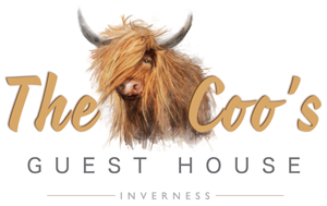 The Coos Guest House